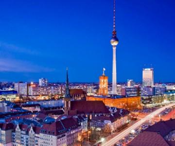 Berlin-city-break