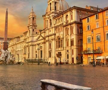 Citybreak Roma